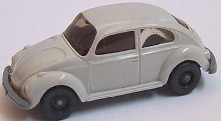 Foto 1:87 VW 1300 hellgrau (Ladegut) Wiking