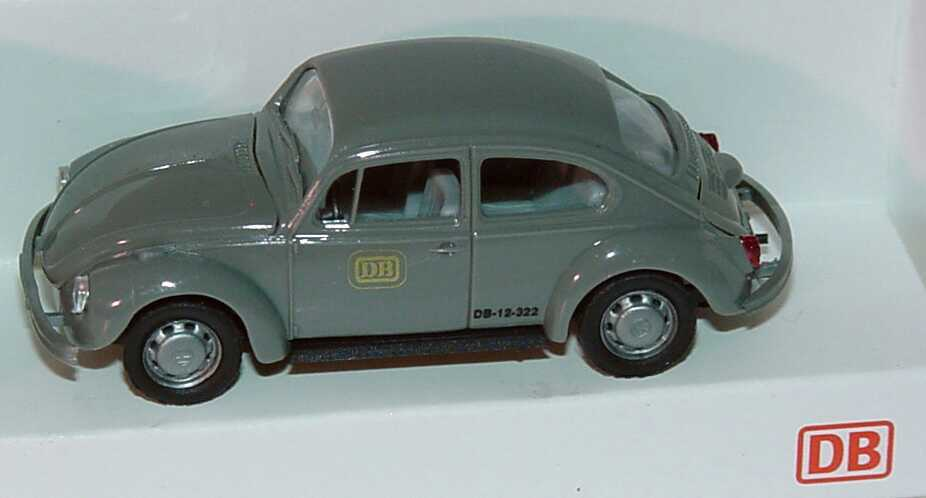 Foto 1:87 VW 1302 DB grau DB-Sondermodell AMW/AWM