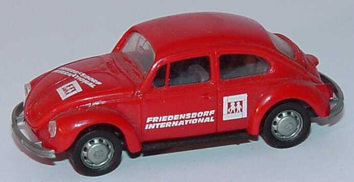 Foto 1:87 VW 1302 Friedensdorf International AMW/AWM 9110