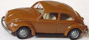 Foto 1:87 VW 1302 (Modell '71) braun AMW/AWM 0060