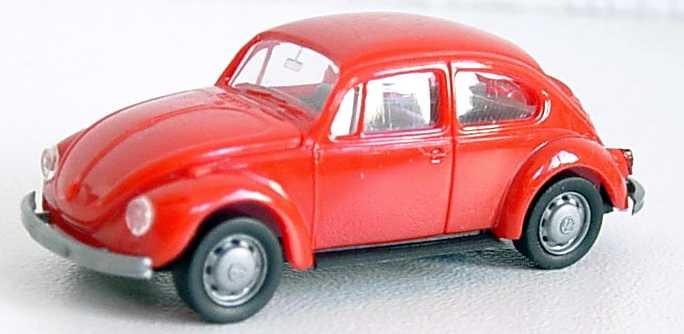 Foto 1:87 VW 1302 (Modell ´71) rot AMW/AWM 0060
