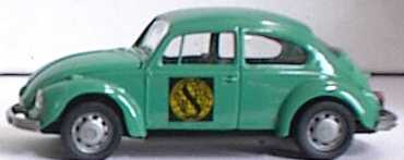Foto 1:87 VW 1302 Schenker AMW/AWM 72201