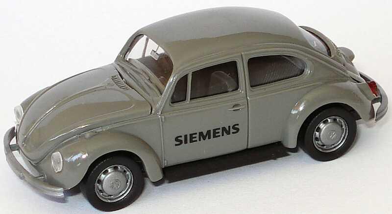 Foto 1:87 VW 1302 Siemens AMW/AWM 0015.1