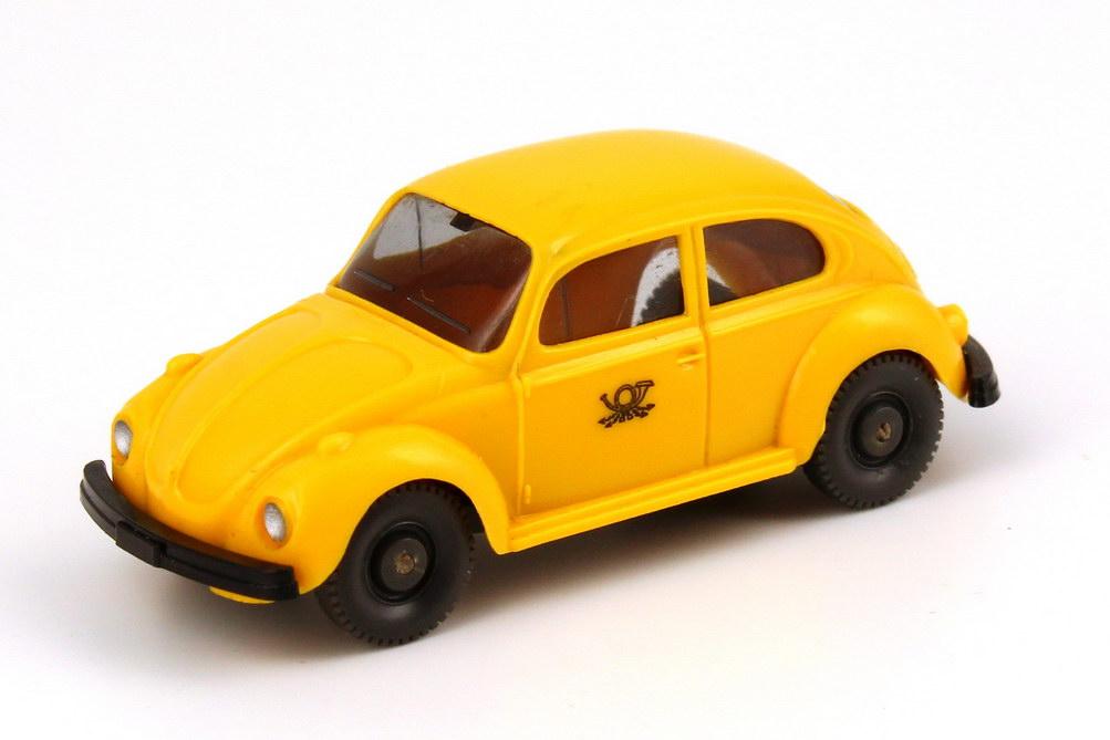 Foto 1:87 VW 1303 Post, ohne IA, alte Räder Wiking 037