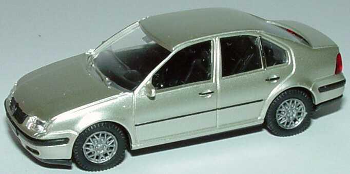 Foto 1:87 VW Bora rauchsilber-met. AMW/AWM 0639