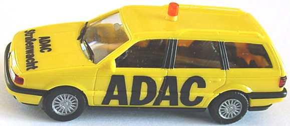 Foto 1:87 VW Passat Variant GL (Typ B3) ADAC herpa 041751