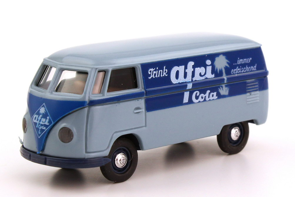 Vw T1 T1a Kasten Afri Cola Brekina 32007 In Der 1zu87com