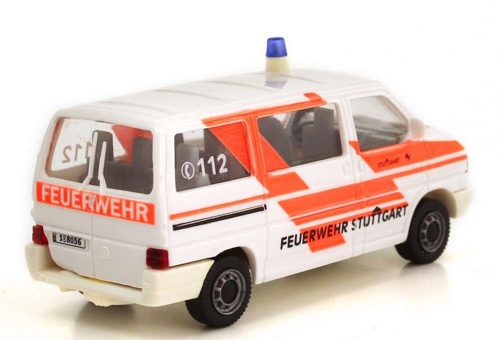 LN495 AWM 1//87 72441 VW T4 KTW Weisses Kreuz OVP
