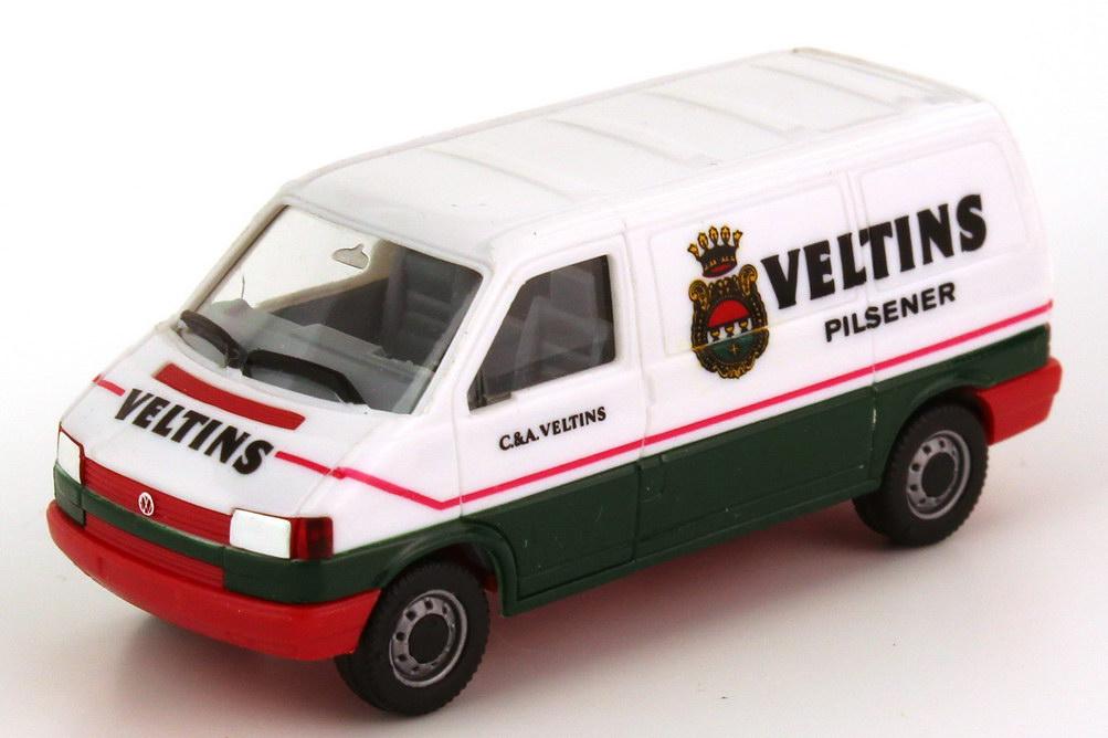 Foto 1:87 VW T4 Kasten Veltins Pilsener herpa 182362