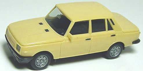 Foto 1:87 Wartburg 353 beige herpa