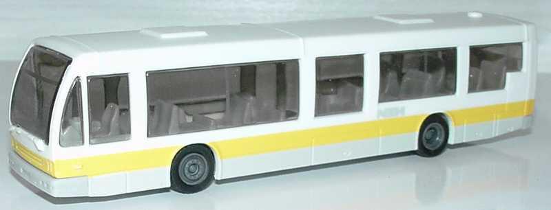 Foto 1:87 den Oudsten B91 NZH Vemi Miniaturen