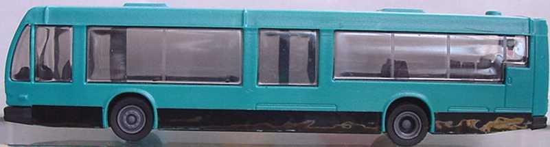 Foto 1:87 den Oudsten B91 türkis Vemi Miniaturen
