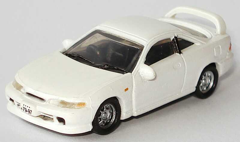 Foto 1:91 Honda Integra Type-R (1995) weiß Furuta H09