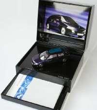 Vorschaubild Mercedes-Benz_Designstudien und Prototypen