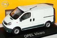 Vorschaubild Opel_Vivaro Kasten Facelift