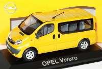 Vorschaubild Opel_Vivaro Bus Facelift