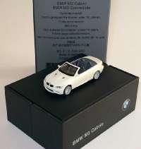 Vorschaubild BMW_M3 Cabrio (E93)