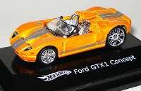 Vorschaubild Ford_Designstudien und Prototypen