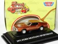 Vorschaubild Ford_Mustang I (4. Generation)