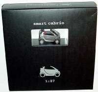 Vorschaubild Smart_Cabrio / Fortwo Cabrio (A 450)