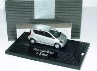 Vorschaubild Mercedes-Benz_A-Klasse 5türig (W169)
