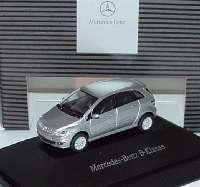 Vorschaubild Mercedes-Benz_B-Klasse (W245 / T245)