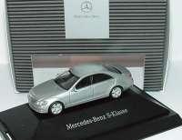Vorschaubild Mercedes-Benz_S-Klasse (W221)