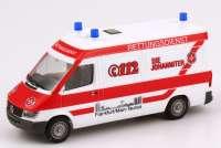 Vorschaubild Mercedes-Benz_Sprinter (T1N) Medimobil