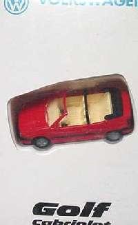 Vorschaubild VW_Golf III Cabrio